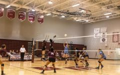 Wiregrass volleyball shutout rival Wesley Chapel