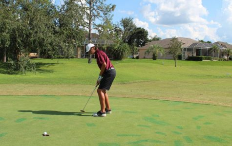 Wiregrass Ranch boys and girls golf teams hopeful for titles