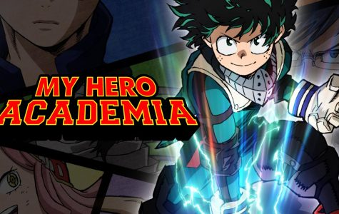 My Hero Academia: the next Naruto?