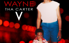 """Tha Carter V"" is finally here"