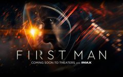 First Man launches into theaters