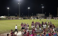 The Bulls impress in Homecoming game vs Freedom