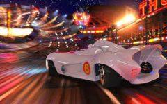 Speed Racer: an overlooked masterpiece