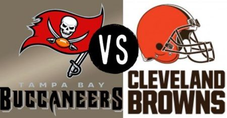 Bucs survive in an overtime miracle vs the Browns