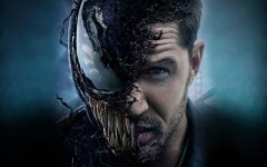 Venom dominates the box office
