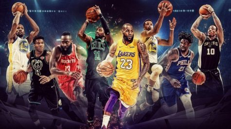 An exciting NBA off-season leads to the 2018-2019 NBA season