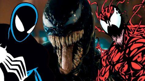 Venom dominates the box office – The Stampede