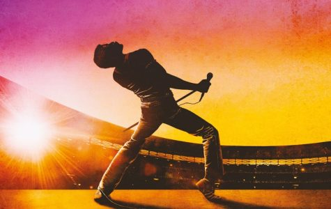 Bohemian Rhapsody: a bio-pic to rock you