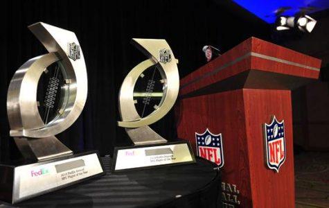 The NFL Mid-Season Awards