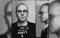 Album cover for YSIV