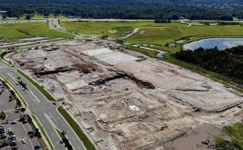 New stores coming near tampa premium outlets