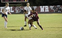 Girls soccer loses to Land O' Lakes in close matchup