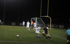 Boys soccer take down Nature Coast