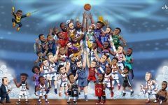 NBA mid-season shifts surprising fans