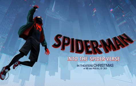 Spider-Man: Into The Spider-Verse is a new kind of superhero film