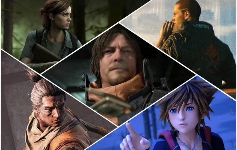 2019: An exciting year for games