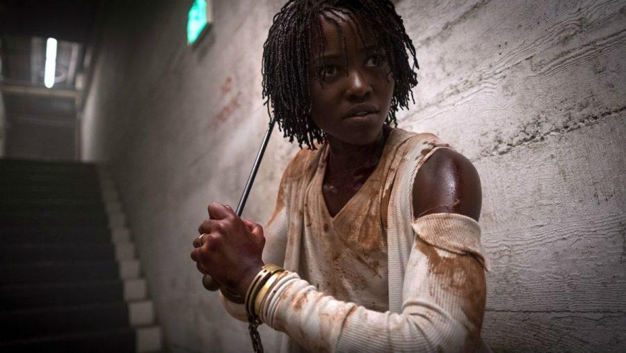 Image taken from the trailer for Jordan Peele's new film US
