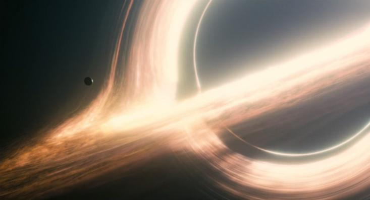 Black hole planet