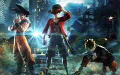 Jump Force: a game for all Anime fans