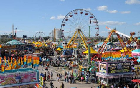 Florida State Fair coming in February