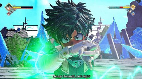 Jump Force A Game For All Anime Fans The Stampede
