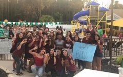 Bulls Nation sparks school spirit at Wiregrass