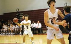 Boys Basketball gain momentum in win vs Steinbrenner
