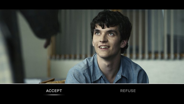 "Black Mirror's ""Bandersnatch"" is a movie of its own breed"
