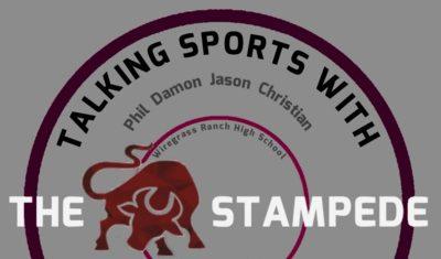 Talking Sports logo