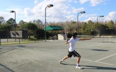 Wiregrass tennis ends their streak