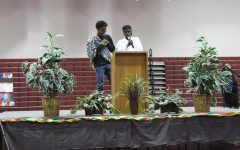 Diversity Rules Poetry Slam