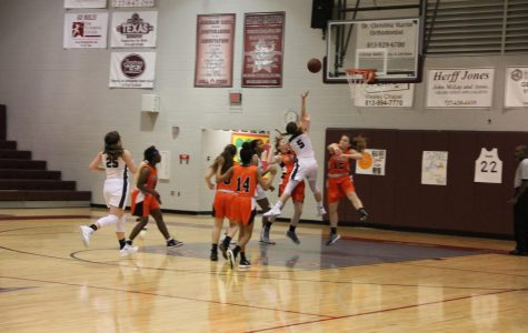 Girls basketball defeats Zephyrhills on Senior Night