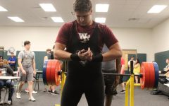 Wiregrass places 2nd overall in weightlifting meet