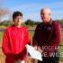 Wiregrass Soccer battling in Regionals