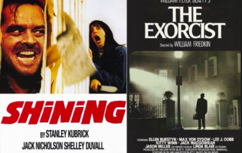 The Shining vs. The Exorcist: Which movie is scarier?