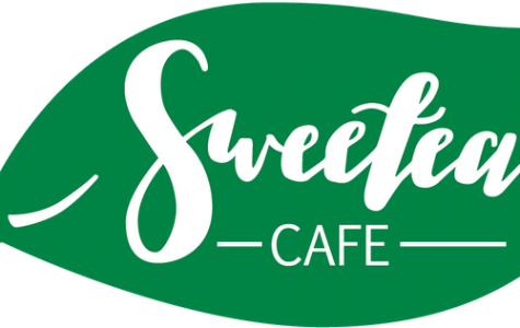 Sweetea Cafe is owned by a mother-daughter team and run by their family.