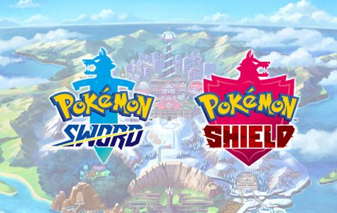 A new Pokemon game is on the horizon
