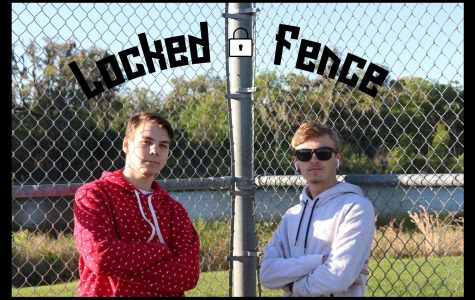Locked Fence- Episode 3