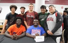 Wiregrass Ranch hosts third Signing Day of the year