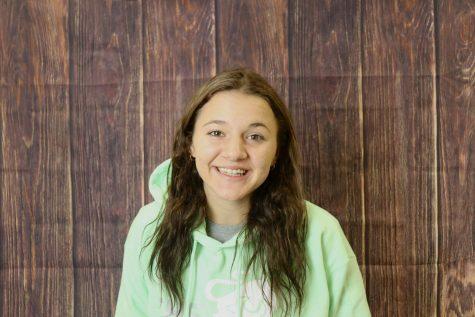 Photo of Jenna Kiley