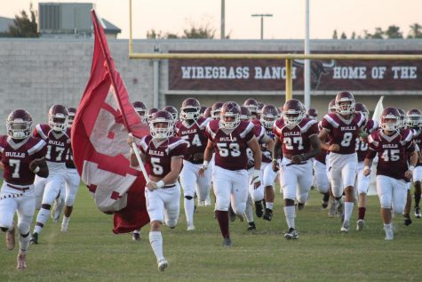 Wiregrass football keeps streak alive