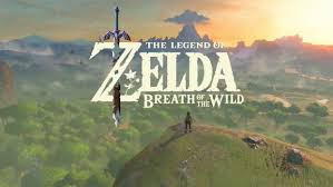 One of the many covers for Botw.