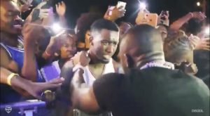 Former WRHS student, EJ Hines, goes viral for rapping with DaBaby