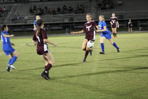 Wilson and Walker take over Wiregrass soccer