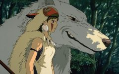 Princess Mononoke comes to theaters again