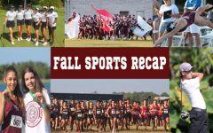 Fall sports at the Ranch