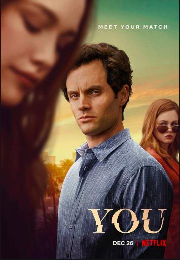 Season two promotional poster
