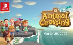 Animal Crossing: New Horizons is approaching
