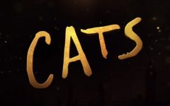 Cats the movie: creepy or majestic?
