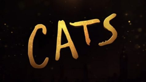 The official Cats movie poster for the 2019 release in theatres.